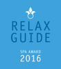 Relax Guide Spa Award 2015