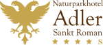 naturehotel adler logo