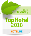 eco-friendly TopHotel 2018
